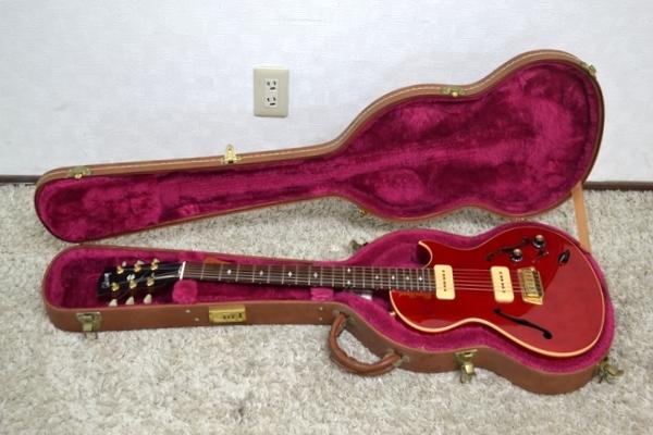 ギブソン/Gibson USA ブルースホーク/Blues Hawk 97年
