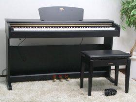買い取り YAMAHA ヤマハ ARIUS 買い取り 電子ピアノ YDP-161B 2012年製