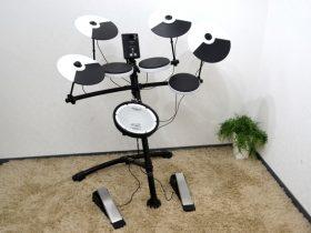Roland ローランド V-Drums TD-1KV 電子ドラムセット メッシュ・ヘッド