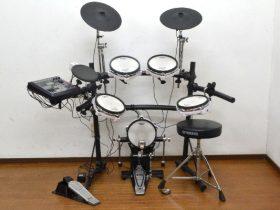 Roland ローランド TD-8 電子ドラムセット