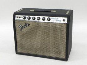 Fender フェンダー チューブアンプ PRINCETON REVERB