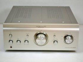 DENON デノン プリメインアンプ PMA-SA11 極上美品