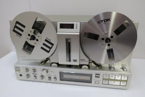 AKAI GX-77 オープンリールデッキ/アカイ